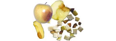 selezionatrici Ottiche Mele - apple sorting machine difetti