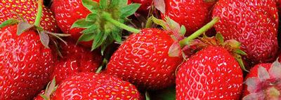 selezionatrici ottiche fragole