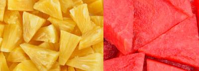 selezionatrici ottiche frutti esotici