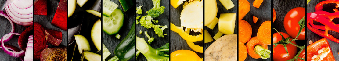 selezionatrici ottiche vegetali - vegetable sorting machine